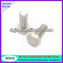 a2 stainless steel fasteners