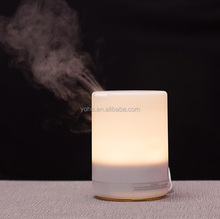 2016 Rose oil spa/ mist ultrasonic aroma diffuser/ RY-012 Air humidifier