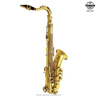 Selmer type tenor saxophone china sax with best quality in china