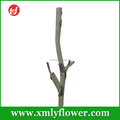 2017 New Product White Artificial Birch Tree Branch Deadwood