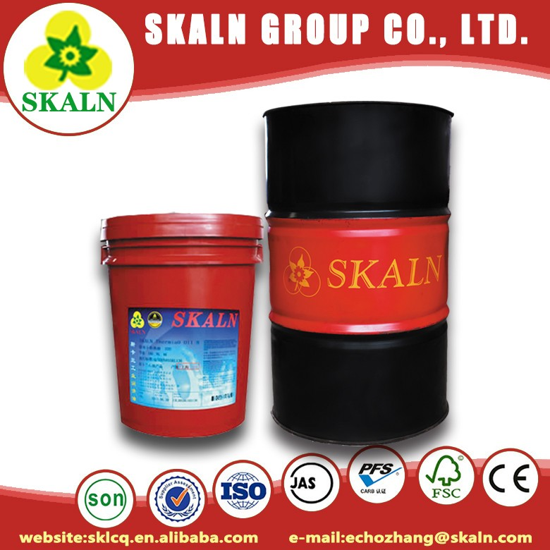 SKALN wood spindle machine lubricant with best quality and low price