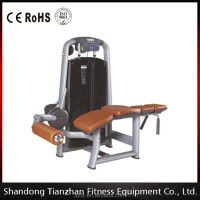 prone leg curl TZ-6044 / impulse gym fitness equipment