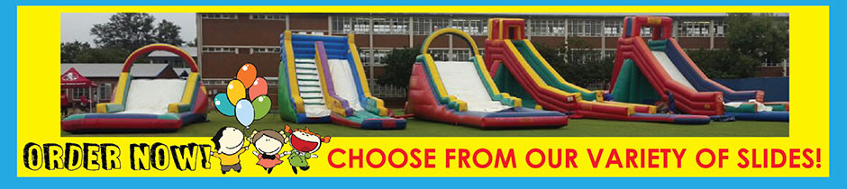 Big Inflatable Water Slide with Cheap Prices