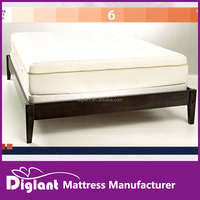 Diglant Mattress Memory Foam Mattress Like Tempur Cloud - Twin