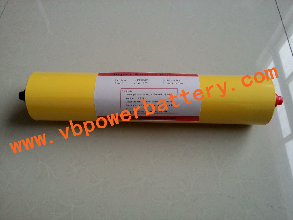 VB Power LIFEPO4 BATTERY LFP BATTERY 3.2V 100A