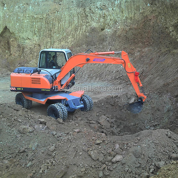 2014 cheap price Used Hitachi Excavator EX200-5