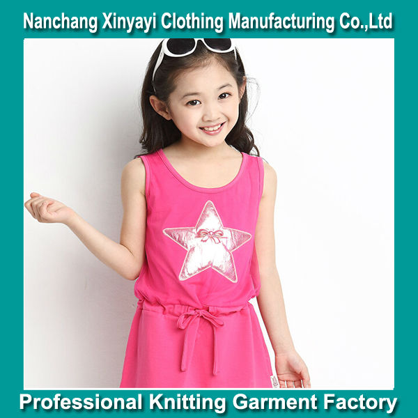 2014 Hot Sale summer dress/alibaba dreses from China supplier/baby girl dresses