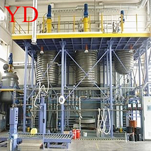 Medicine, food, paint, ink, pesticides, resins, daily chemicals Complete Paint production Line
