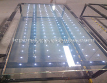 led glass /Luminous glass