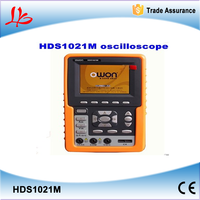 pocket oscilloscope HDS1021M,Multimeter and Oscilloscope 2 in 1,oscilloscope usb china