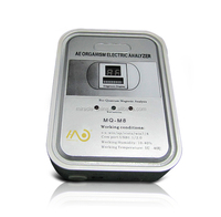 2014 best selling quantum magnetic resonance analyzer