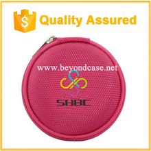 china supplier manufacturer top quality pp material small plastic hear aid / stethoscop carring case 280x230x80mm