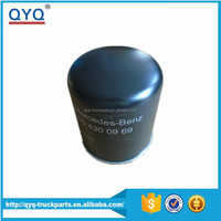 Best Quality Factory price Euro truck spare parts oem 0004300969 air dryer cartridge for MB ACTROS air dryer filter