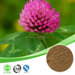 red clover extract isoflavones /red clover extract_formononetin_485-72-3 / organic red clover extract