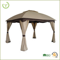 2014 Canopy tent gazebo with new design made in China