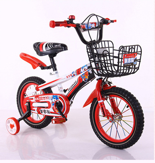 "New model 12""14""16"" kids motorcycle manufacturer in china"
