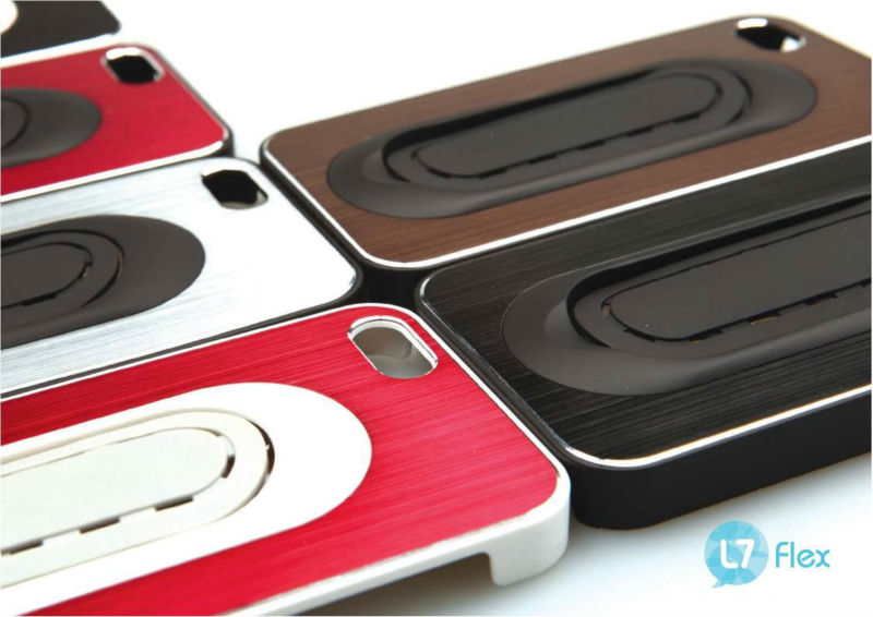 Phone Case Holder for Galaxy S4,S3,Note1,2,iPhone5,4S/4