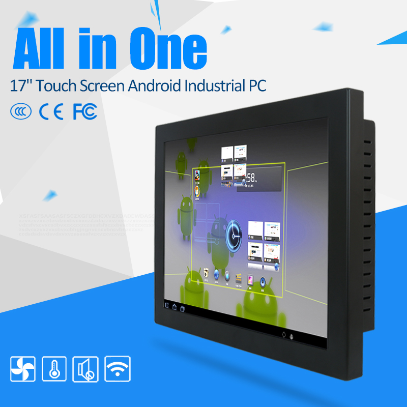 12 inch Touch Screen Android Tablet PC for POS