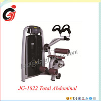 2016 high quality commerical gym equipment/Jinggong Strength Training machine/JG-1822 Total Abdominal