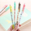 Cute cheap cartoon beard mechanical pencil gift for kids 0.5mm
