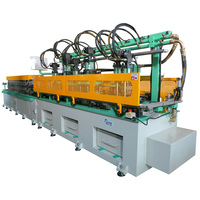 Furniture Roll Forming Precision Machinery Equipment