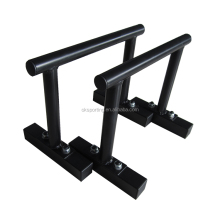 Gym Fitness Push Up Bars Dip Bars OKPRO Bodybuilding Parallettes