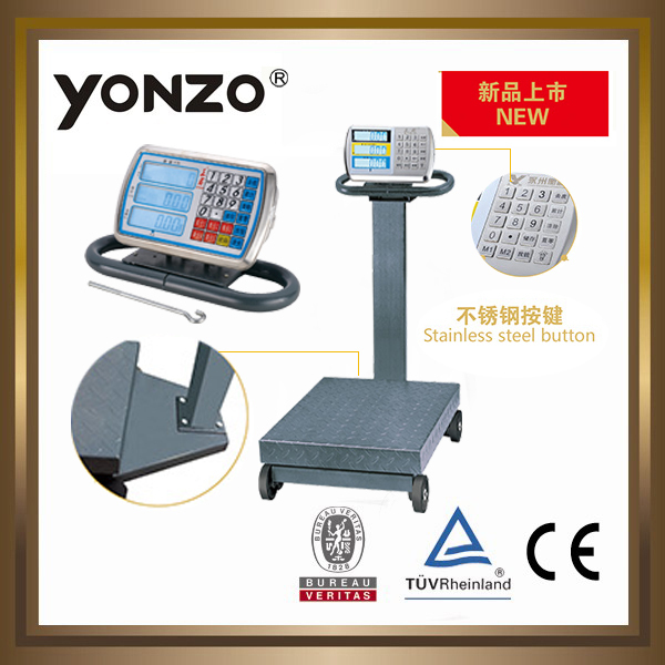 YZ-808 Biggest display digital small scale industries in india