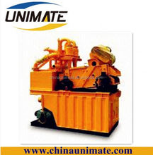 china unimate best construction slurry desander