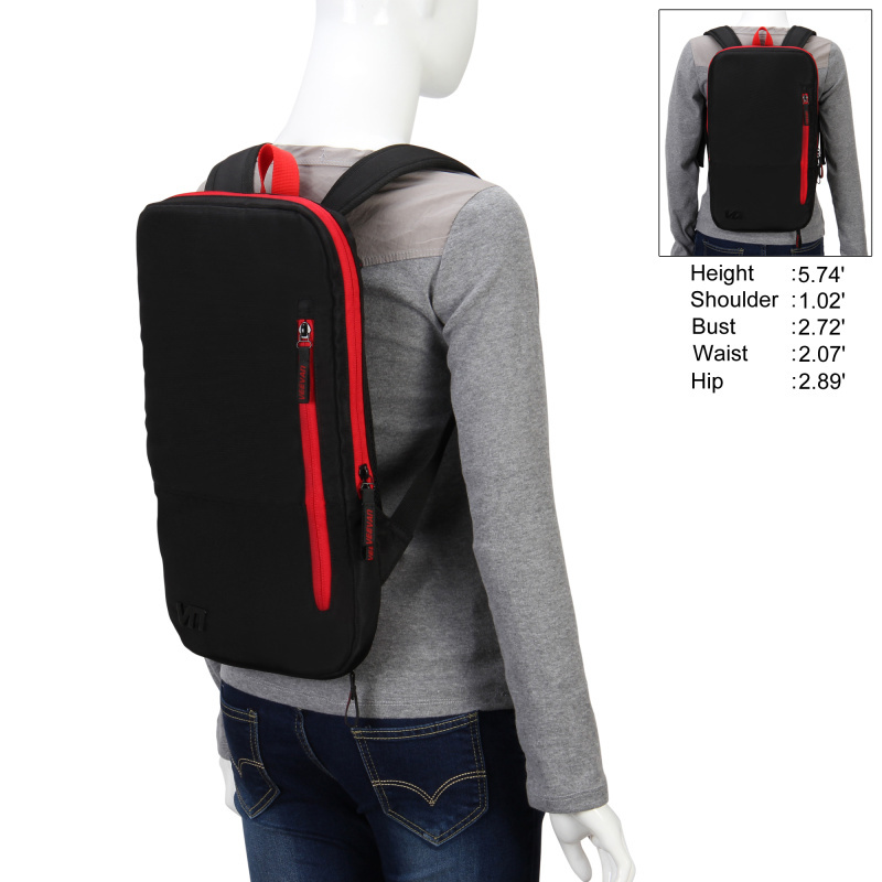 Wholesale 2015 Fashion 13 Inch Laptop Backpack VEEVAN New Arrival ...
