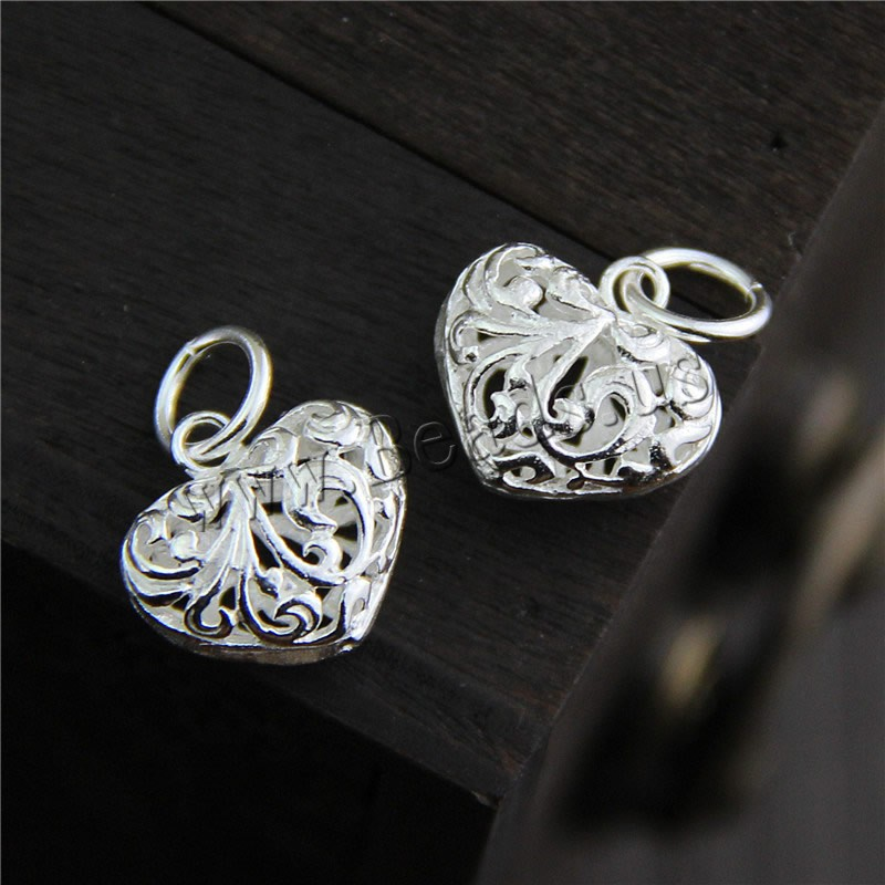 Free shipping Fascinating Heart Shape Sterling <strong>Silver</strong> 925 ,Love Heart Shape 925,heart shape 925 sterling <strong>silver</strong> pendant jewelry