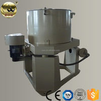 STLB60 Gold Separating Machine Knelson Concentrator For Sale