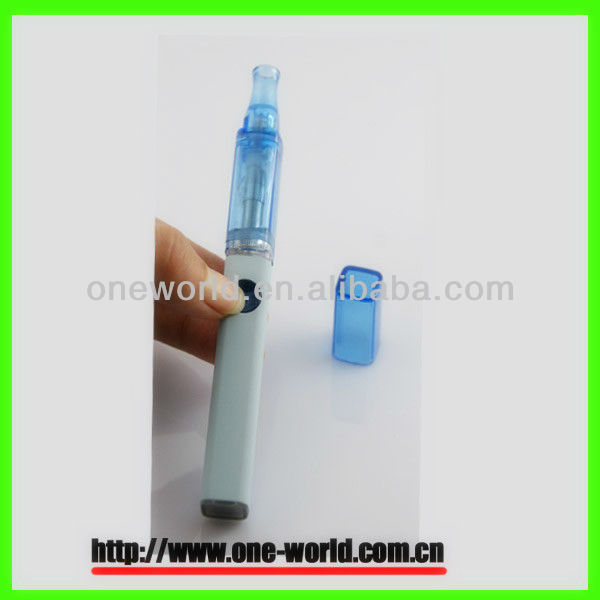 Fashionable colorful electronic cigarette from original kanger alips mod