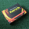 2 piece golf ball with tommy armour brand