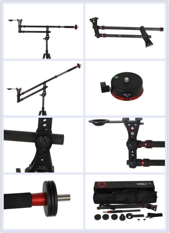 Small camera jib camera for sale VM- 301