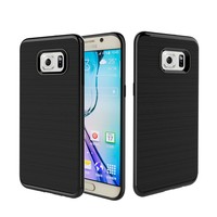 Motomo Plastic Phone case for Samsung Galaxy S6 Edge