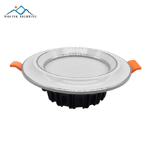 China CE Approved Trim Dimmable Surface Mounted Cob LED Diffuser Downlight 7W