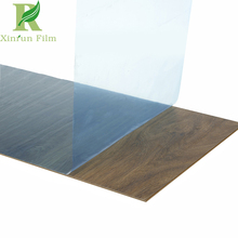 Anti Damage PE Protective Film for Wooden Floor