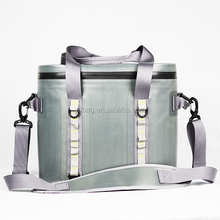 High quliaty 840D TPU waterproof soft sided ice insulated cooler bag