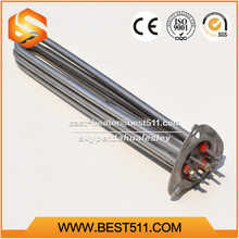 electric resistance for electric boiler immersion screw plug heater