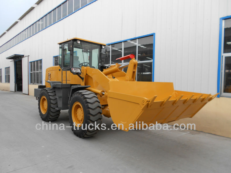 XCMG 3ton wheel Loader case backhoe for sale (LW300K)