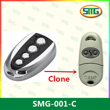 CAME TOP-432NA TOP 432 NA gate key fob remote control 433,92 MHz free shipping