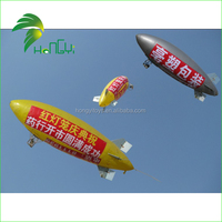 Giant Useful High Quality Custom Promotion Inflate Blimp Airship