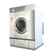 50KG Commercial Fully Automatic Steam Heating Tumble Dryer For Hospital
