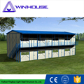 Mordern K house China temperary house economic prefabricated homes
