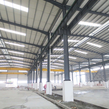 Cheap prefabricated lightweight building construction material