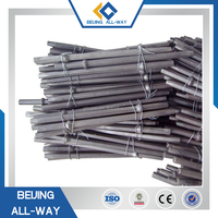 High quality Hexagonal Hollow Steel Drill Rods
