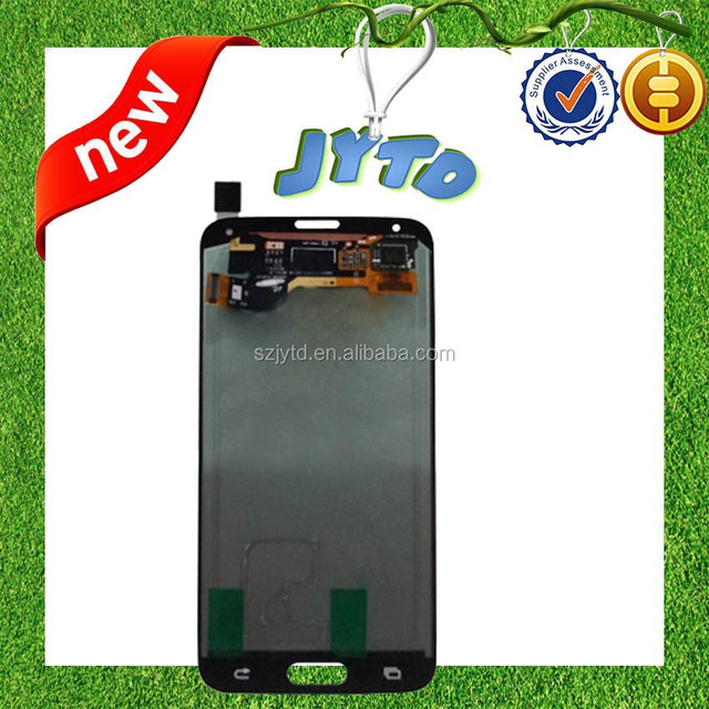 Spare Parts LCD For Samsung Galaxy S5 LCD Display,S5 Screen Assembly ,Cheap Price For Galaxy S5 Digitizer