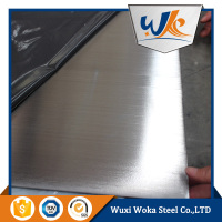 Cheap 4x8 stainless steel sheet 202 factory