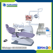 CE Approval Complete Dental Chair Unit Clinical Used