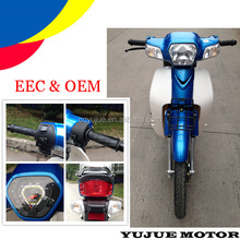 chinese 50cc super cub motorcycle with EEC certification